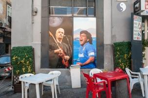Neapel, 2017