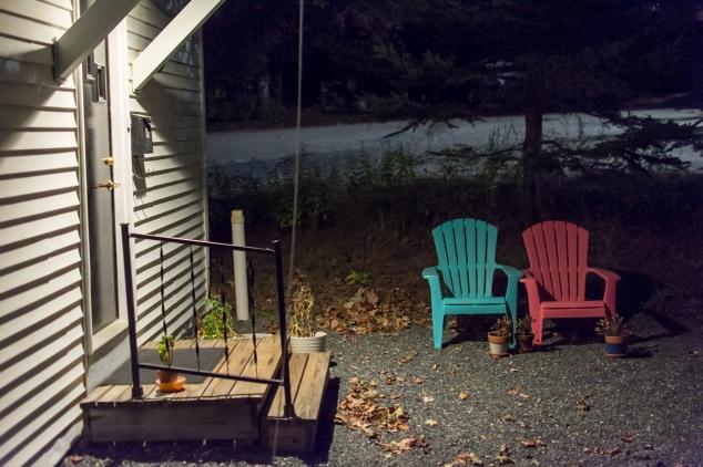 Maine, 2017