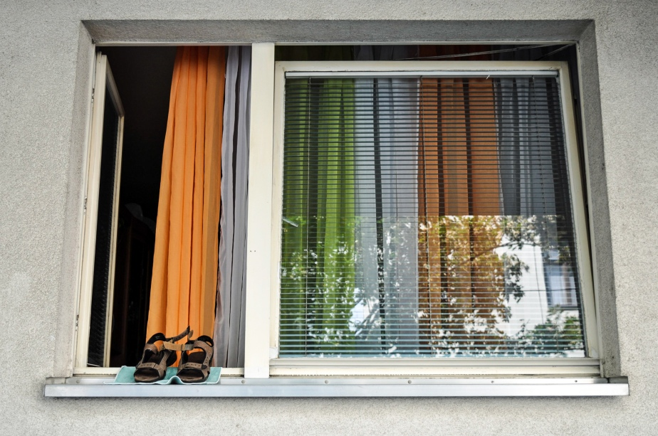 Fenster • Windows