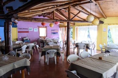 Camping Cugnana Portorotondo