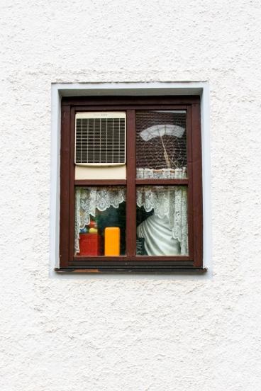 Fenster in Zusmarshausen (Bayern)